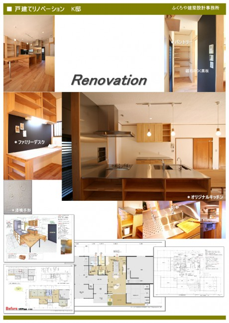RenovationK