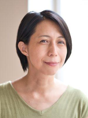 袋谷千栄子プロフィール画像